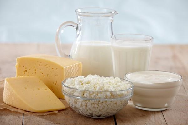 Продукты белой диеты