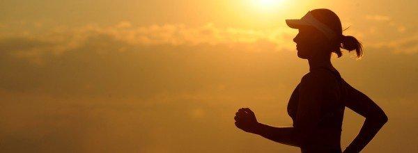 Что такое интервальный бег?