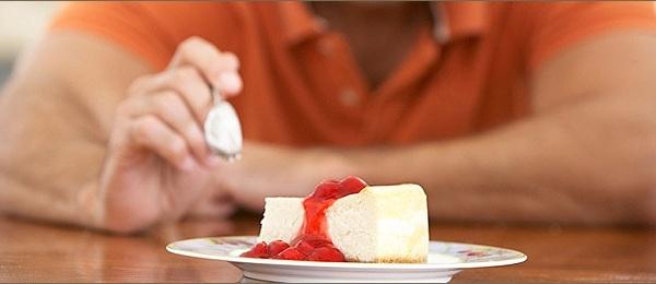 Как выбрать диету мужчине