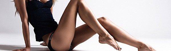 Похудение ног