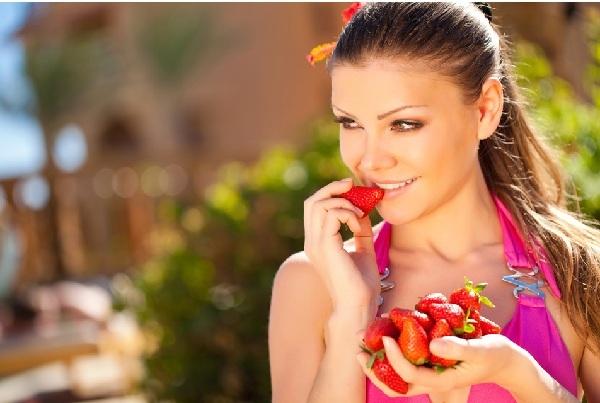 Лёгкая диета для похудения