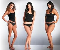 диета для быстрого похудения ног