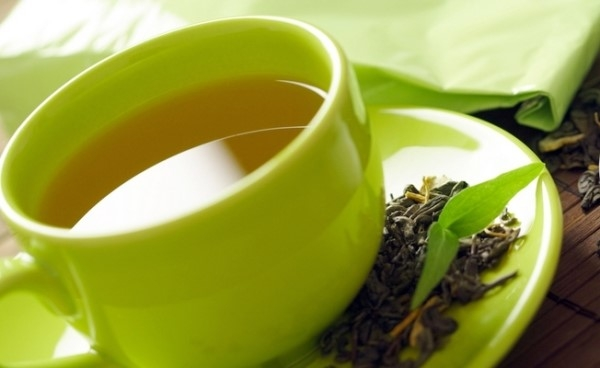 Напиток для похудения - чай