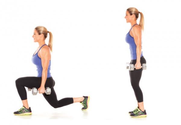 Упражнения в зале для похудения внутренней части бедра