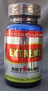 Картинка как раз в тему - экстримальный диетический напиток, только у нас не он, а гречка и вода