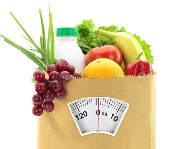 Питание при похудании