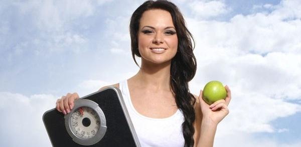 Как можно быстро похудеть без диет
