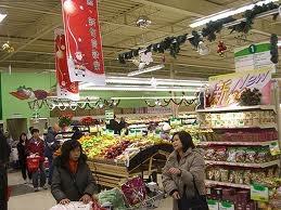 не ходите голодным по магазинам и супермаркетам, там вам еще больше захочется кушать