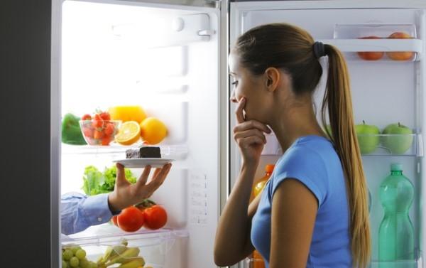 Ограничения в пищи