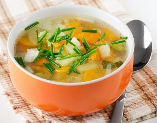 Диета боннский суп