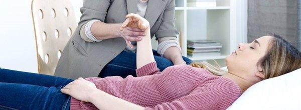 Как похудеть с помощью гипноза?