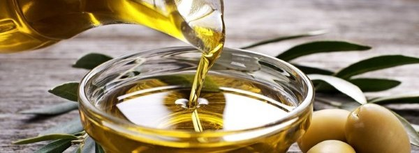 Как похудеть с помощью масла оливы