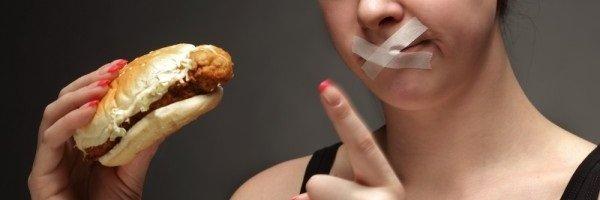 Как похудеть дома