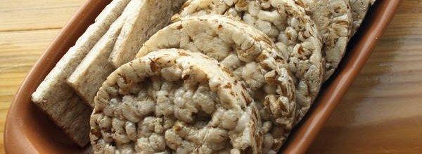 Как употреблять диетические хлебцы при похудении