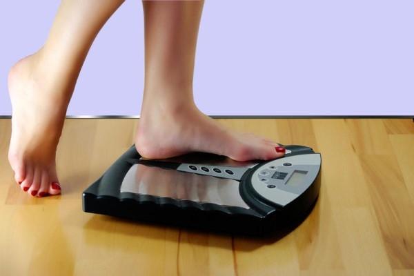 Как заставить похудеть человека