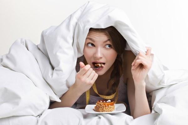 Нарушение диеты