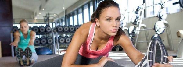 Какие упражнения нужно делать, чтобы убрать живот и бока?