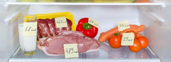 Какое количество калорий нужно употреблять в день, чтобы похудеть?