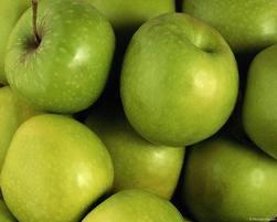 Зеленые яблоки, для этой диеты подойдут лучше всего