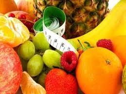 фрукты для кефирно-фруктовой диеты