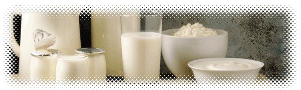 Кефирная диета. 10 вариантов