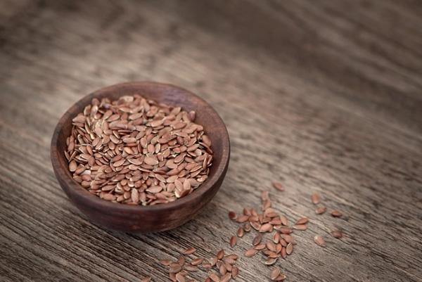 Льняные семена для похудения: особенности употребления