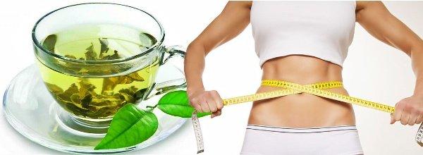 Лучшие чаи для похудения: виды и рецепты приготовления