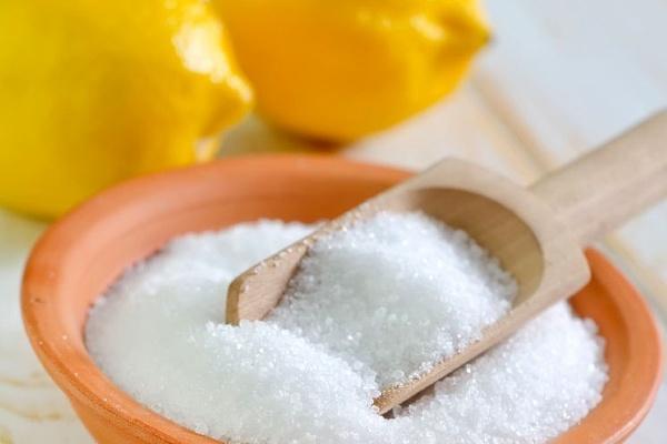 Лимонная кислота при похудении
