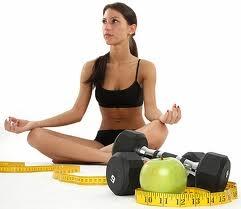 рекомендации для тех, кто хочет похудеть к лету