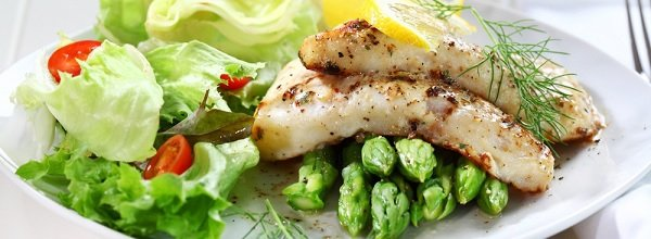Низкокалорийная диета для правильного похудения