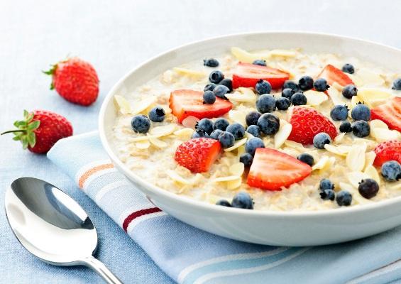 Продукт на завтрак для похудения