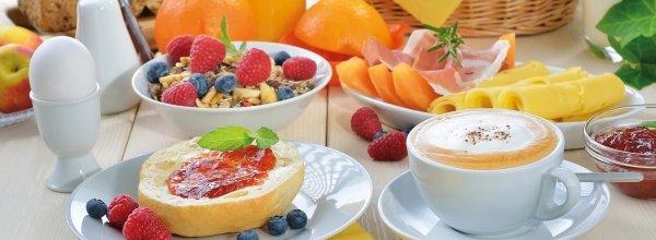 Правильные завтраки для похудения