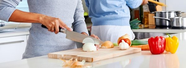 Рецепты низкокалорийных блюд для похудения и поддержания стройности