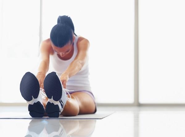 Упражнения стретчинга