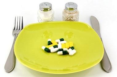 Таблетки для похудения - опасны