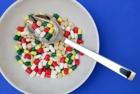 таблетки для похудения вместо диет
