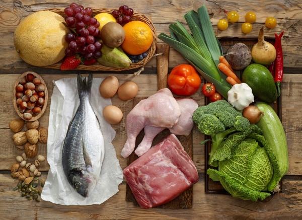 Продукты питания для похудания