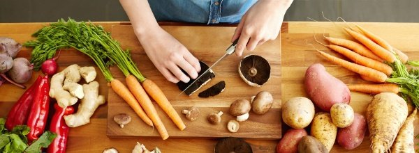 Всё о правильном питании для похудения