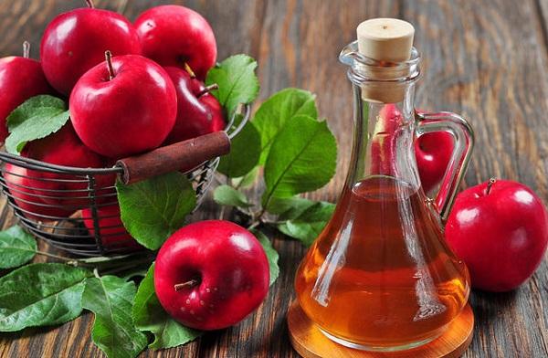 Диета яблочный уксус