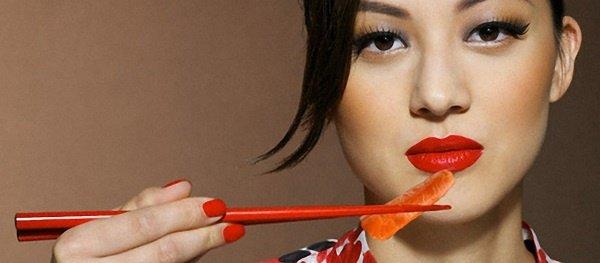 Японская бессолевая диета для похудения и очистки организма от соли