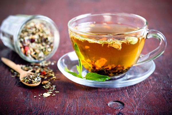Монастырский чай при похудении