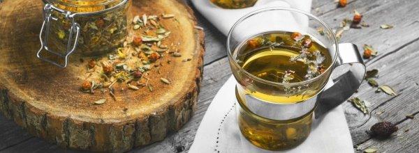 Чем полезен монастырский чай при похудении?