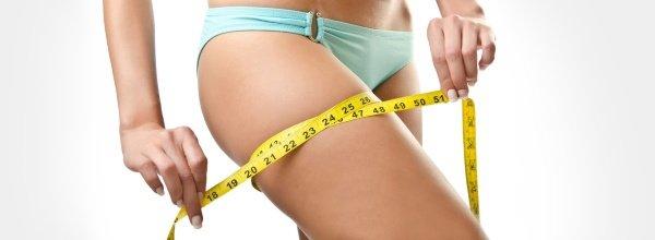 Что делать для похудения бедер в домашних условиях?