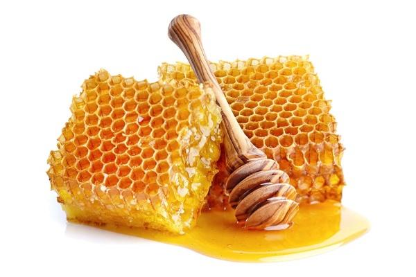 Диета на воде и меду