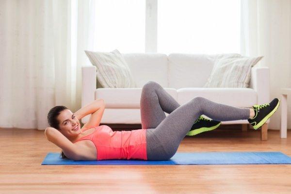 Как заниматься фитнесом в домашних условиях?