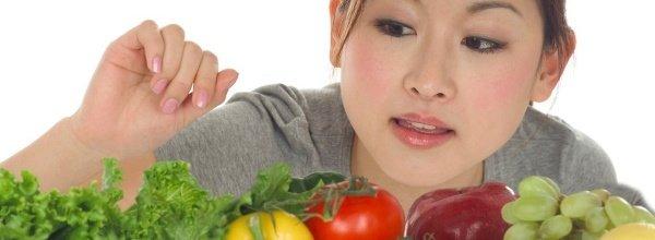 Китайская диета — строгий метод похудения
