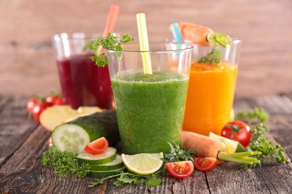 Жидкая диета польза