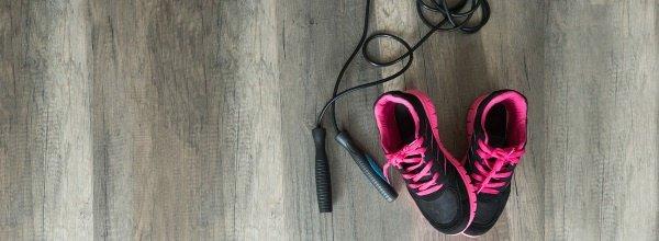 Похудение со скакалкой – комплексы упражнений и описание техники
