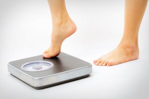 Лучшие способы похудения на 3 килограмма