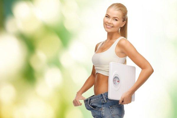 как похудеть за неделю фитнес